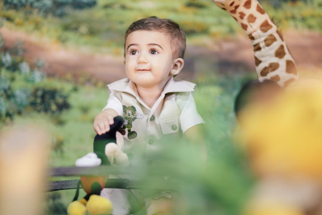 Buffet By Kids Infantil Aniversário Julinho Comunidade da graça Mickey Pateta