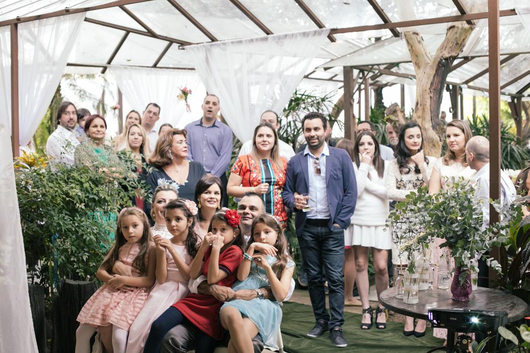 Bodas 25 anos Claudia Zampieri Marcelo Mota Forneria Capannone