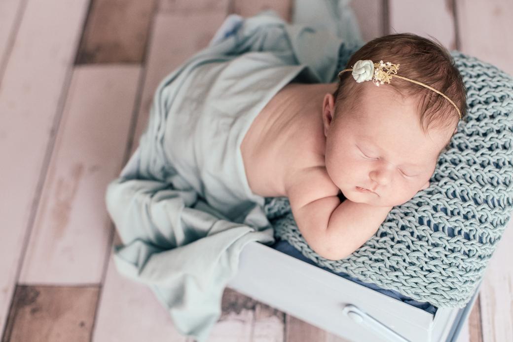 fotografia newborn Lara