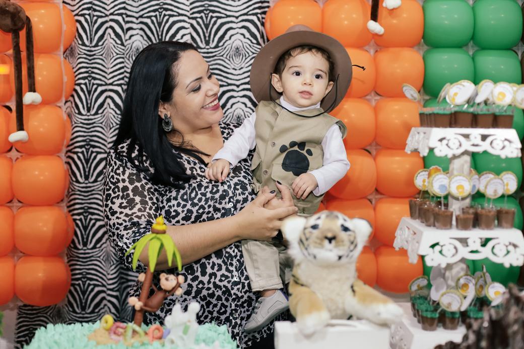 aniversário infantil kids criança 1 ano Pedro