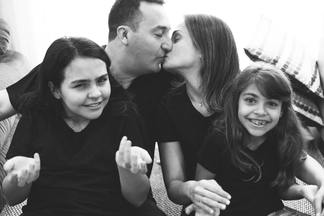 ensaio cotidiano família Marcos Paulo Juliana Gigi Ana CamilaKobata