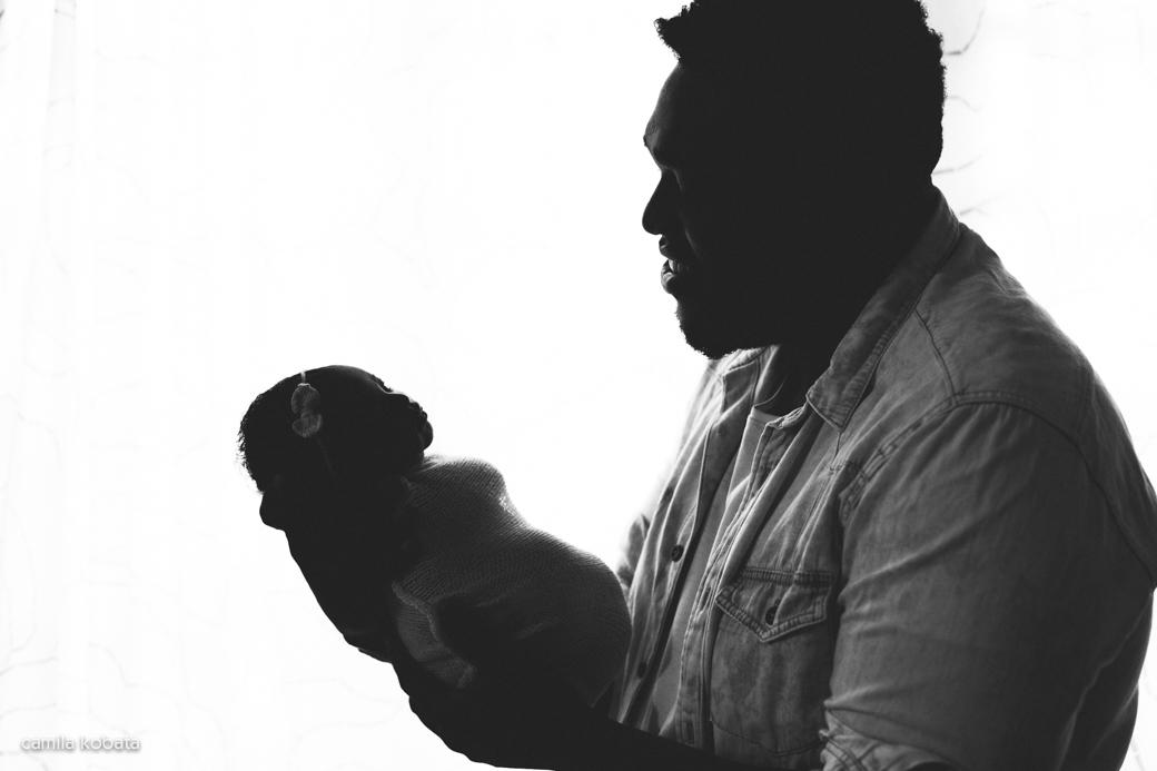 newborn Alicia