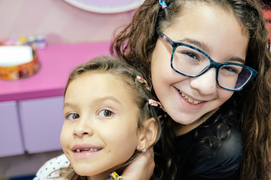 Spasso Kids kids infantil Bella Velame Serradura