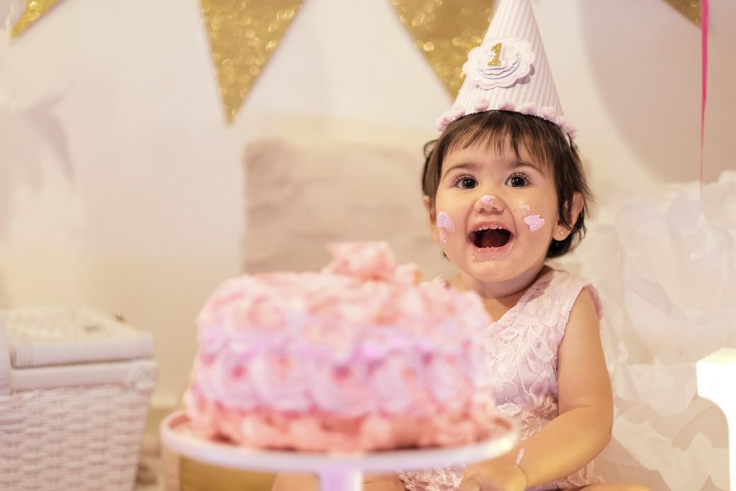 smash the cake Duda Lovissa Festas