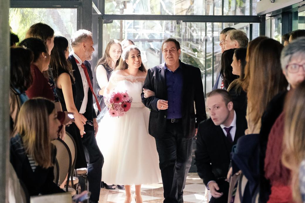 Casamento Thais e André Renaissance São Paulo Hotel fotografia mini wedding
