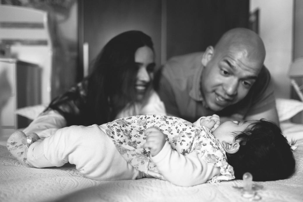 Foto de Ensaio família da Laurah
