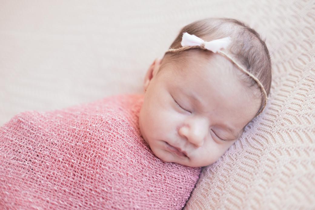 newborn recem nascido Estella
