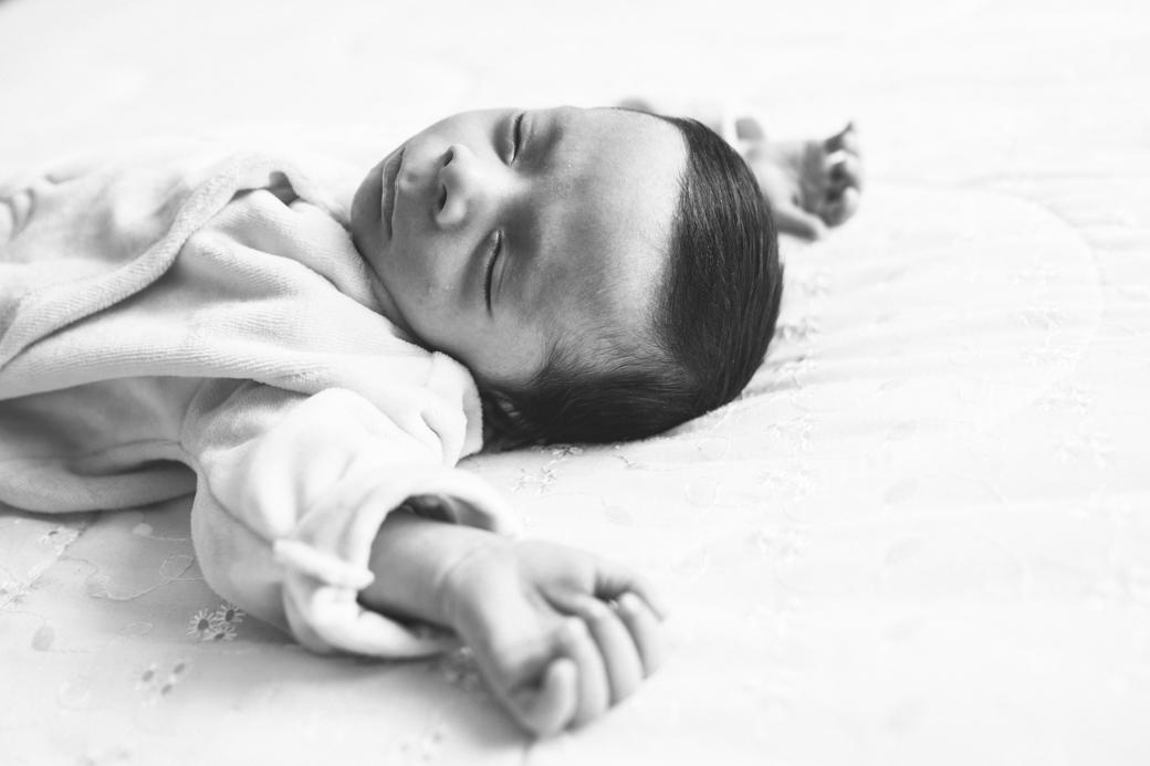 newborn Kauã bebe infantil