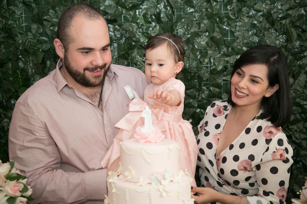 Aniversário 1 ano Rafaela Buffet Villa Party Camila Kobata