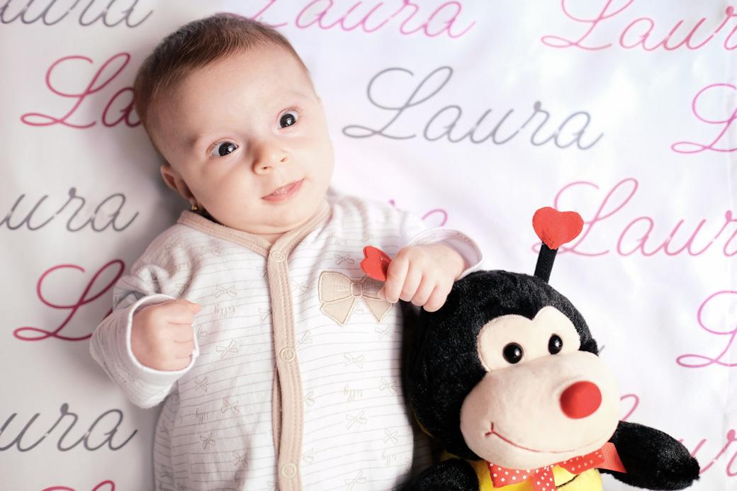acompanhamento Laura crescimento menina camilakobata