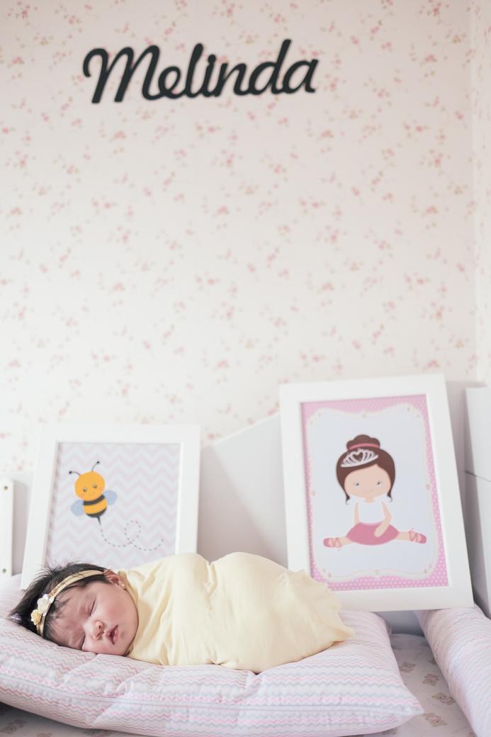 Newborn Melinda recem nascimdo fotografia camilakobata