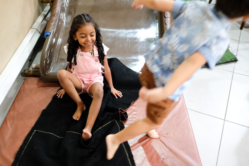 Buffet Além da Alegria SãoPaulo 2 anos Manuela aniversário festa infantil