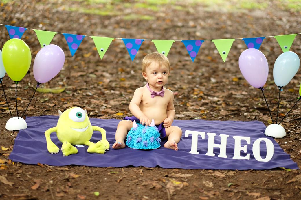 smash the cake Theo davimartins ensaio familia