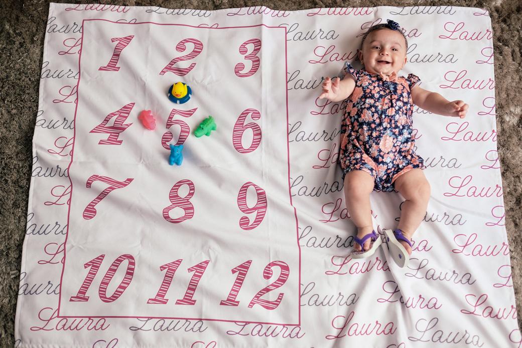 fotografia ensaio acompanhamento mensal Laura