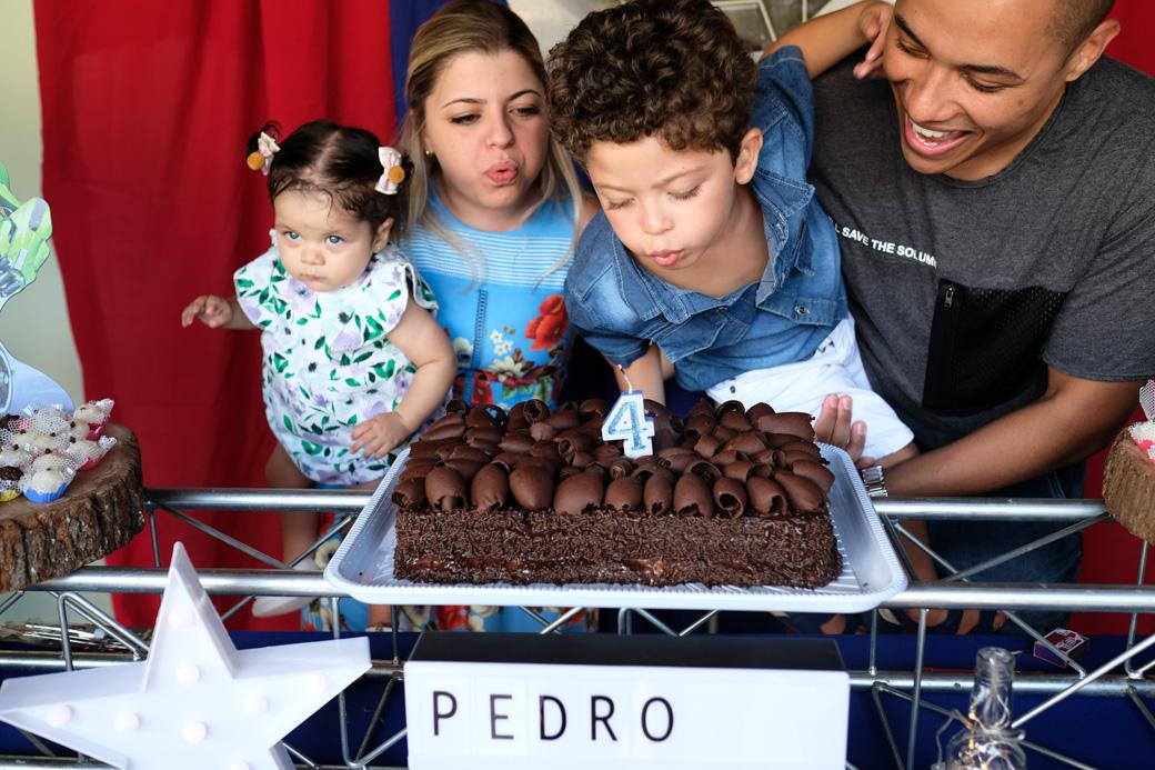 aniversario infantil Pedro 4 anos camilakobata