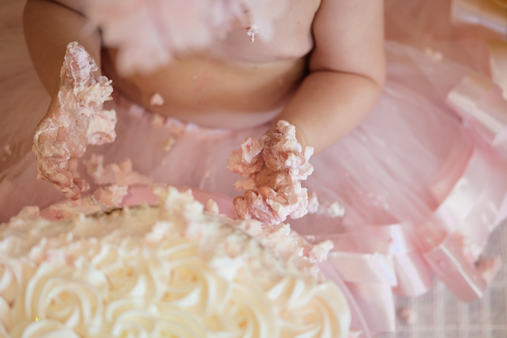 smash the cake Laura fotografia infantil camilakobata