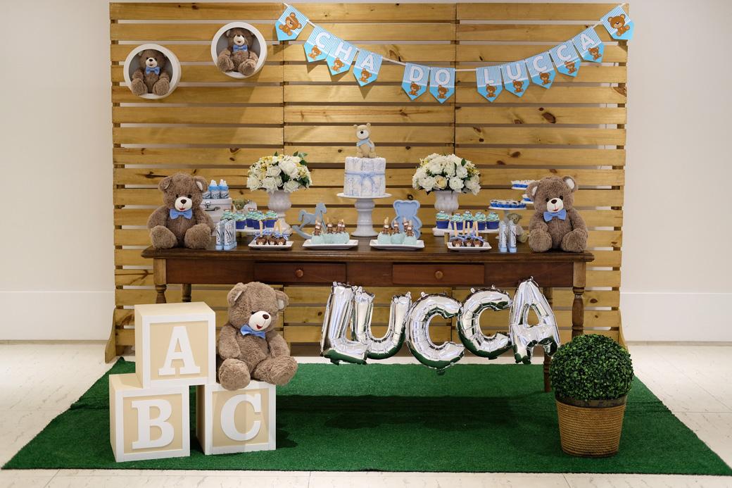 cha de bebe lucca Lucas Eidy camila kobata