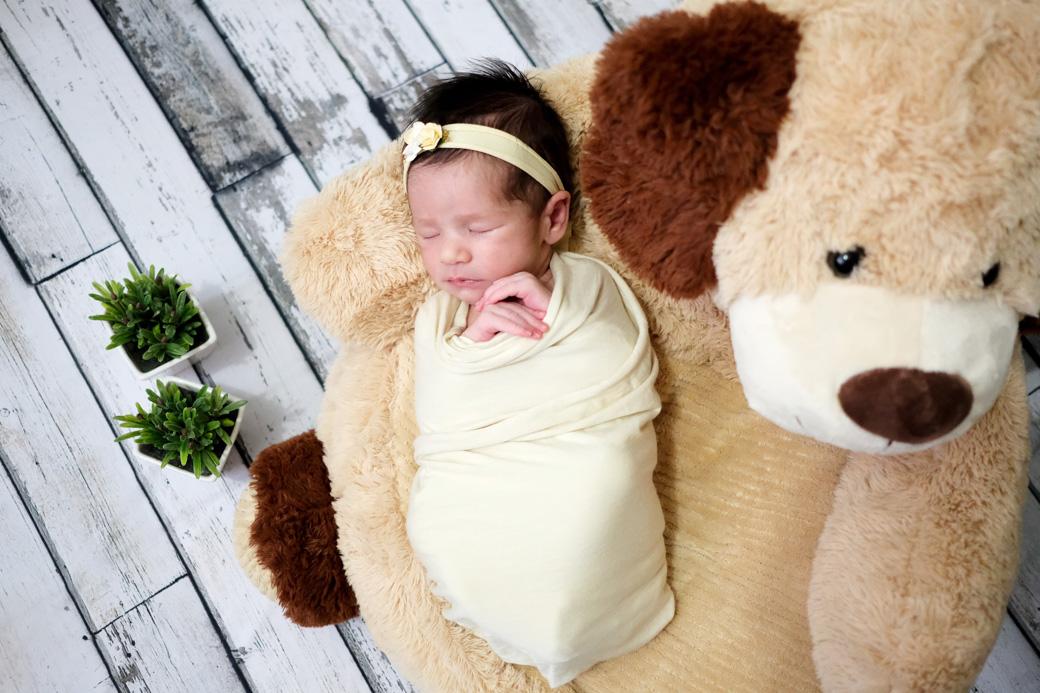 newborn fotografia infantil manuela camila kobata