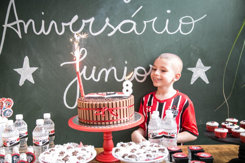 Aniversário são paulo Júnior Guarulhos fotografia