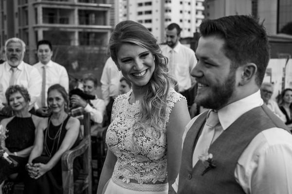 Casamentos de Casamento Bianca + Joca
