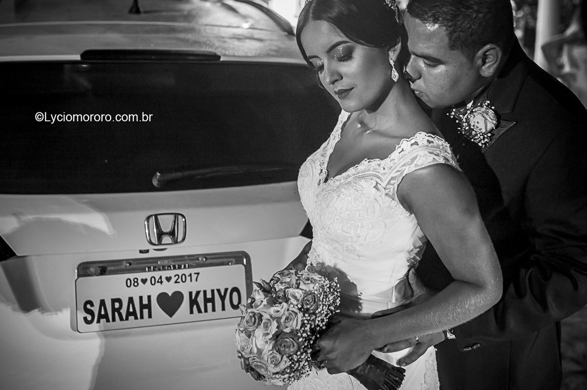 Imagem capa - SARAH + KHYO por Lycio  Mororo