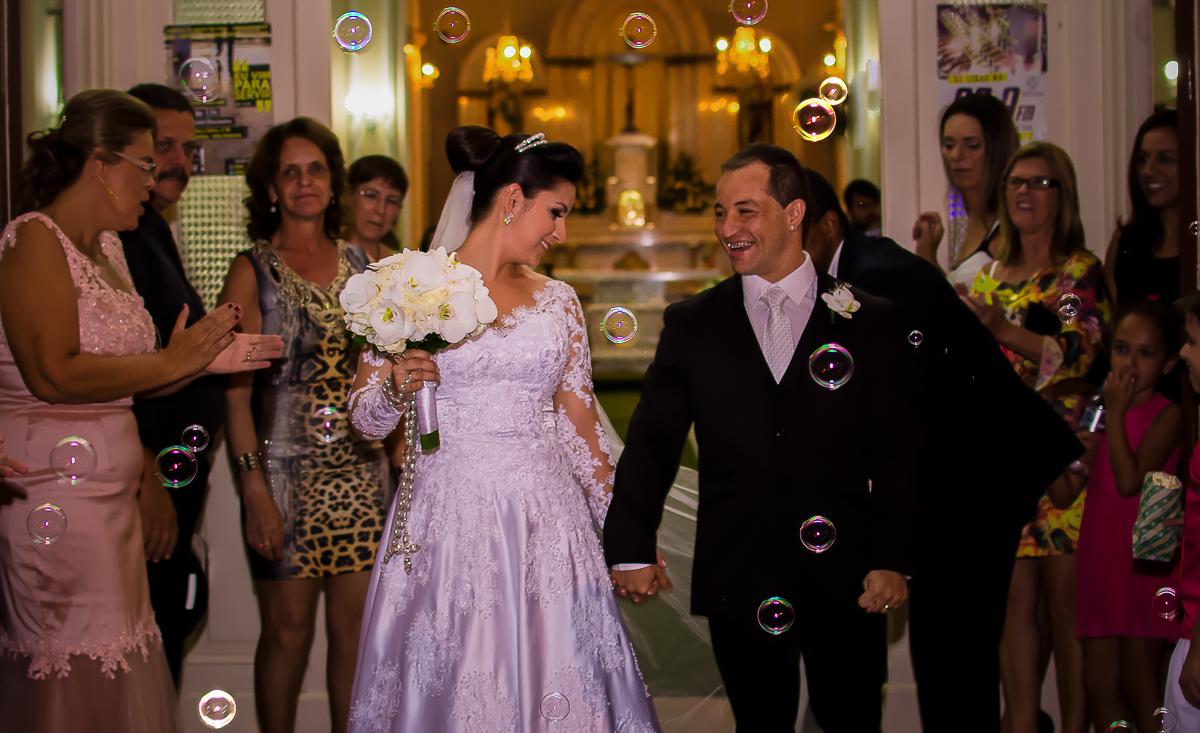 Foto de Sara e Igor