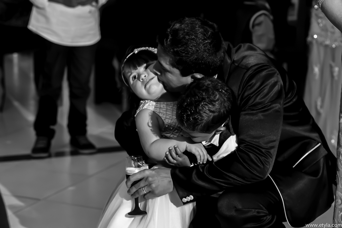Foto de Casamento Fernanda e Thiago