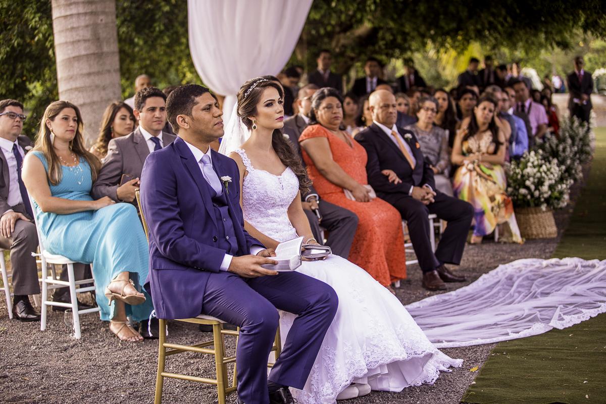 Foto de Casamento Gabi & Diogo