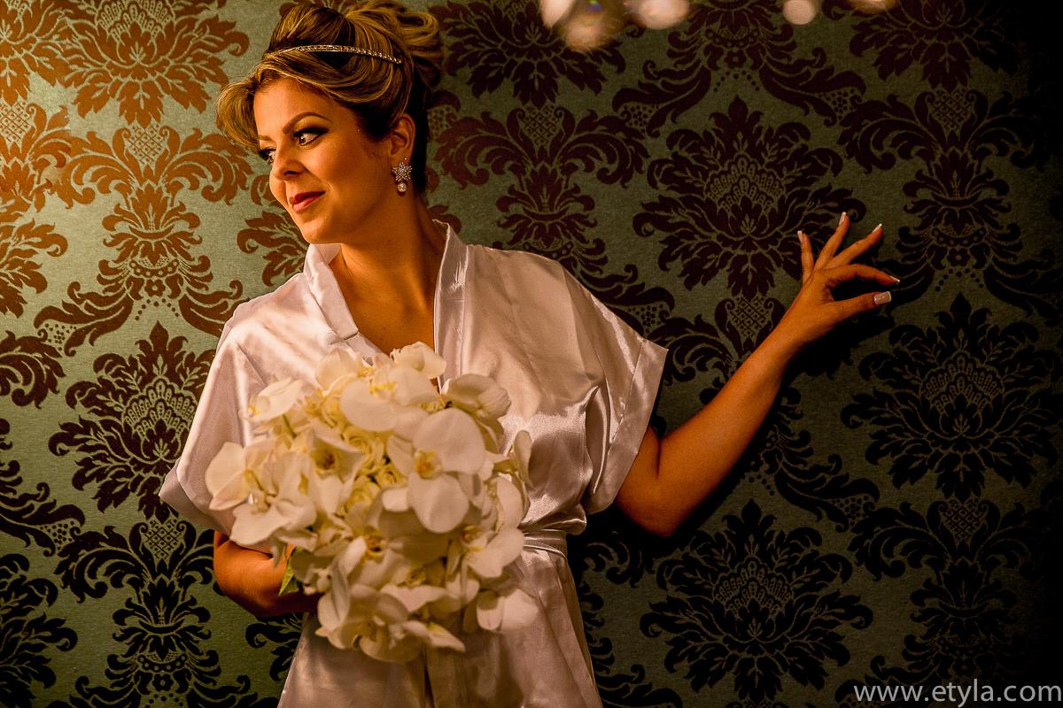 Foto de Roberta  +  Thiago