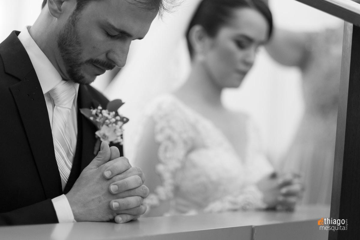 Fotografia em Preto e Branco, pelo fotografo de Casamento Thiago Mesquita