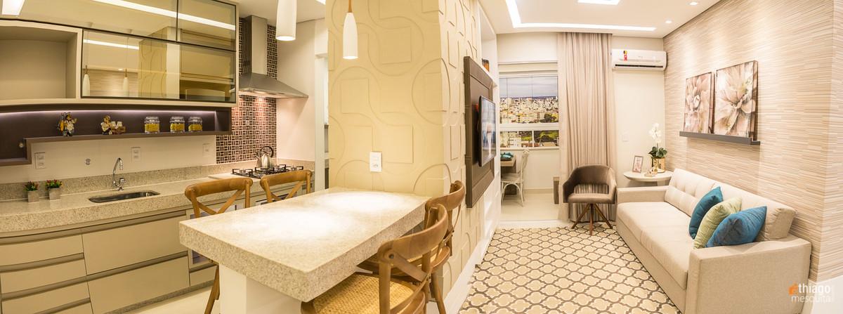 maxxi construtora - edifício Provence - Uberlândia