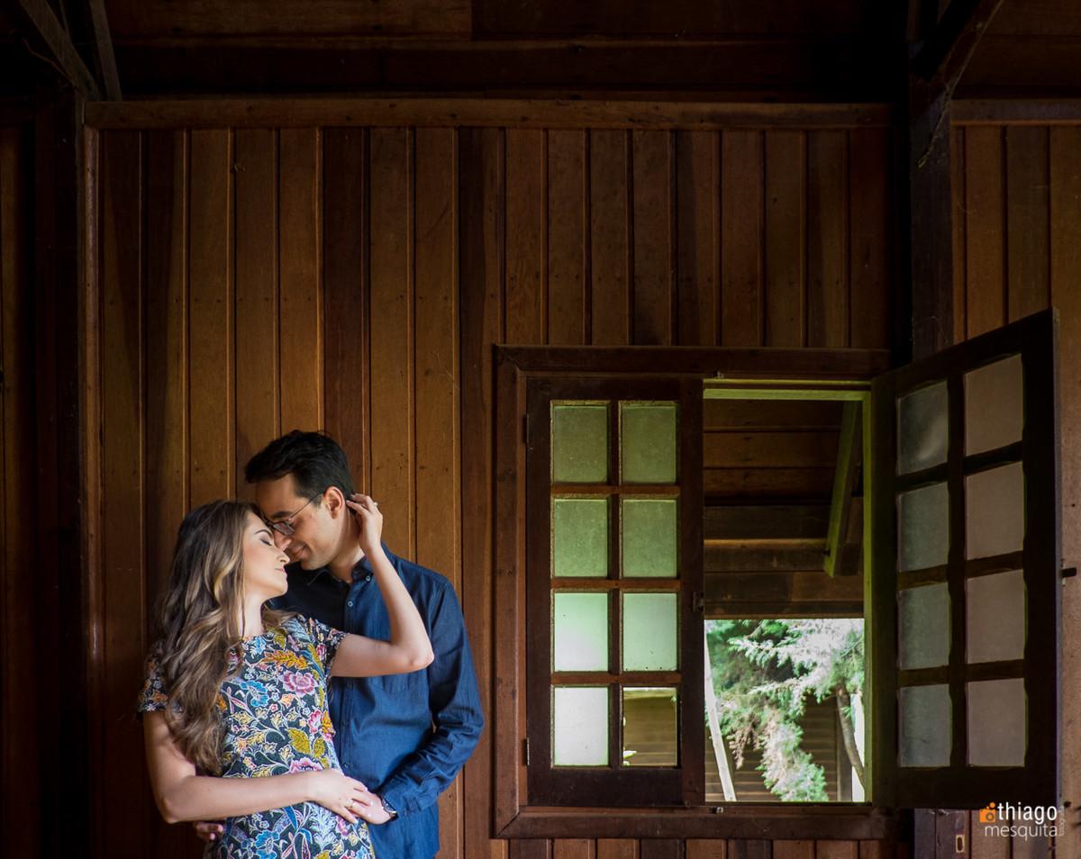 ensaio de prewedding de Camila e Daniel em Uberlândia