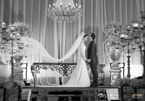 Casamento de Danielle e Raphael