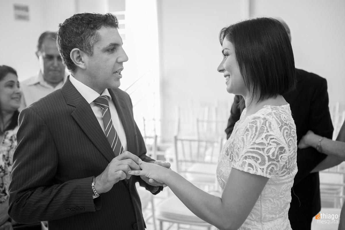 Casamento Civil no cartório de Uberlândia, pelo fotografo Guilherme Araújo