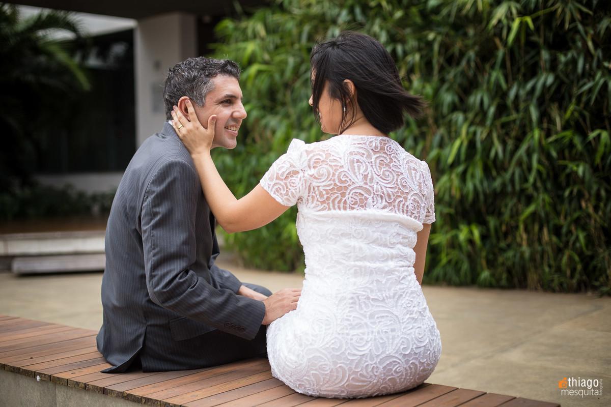 Casal em Hotel Plaza, Uberlândia