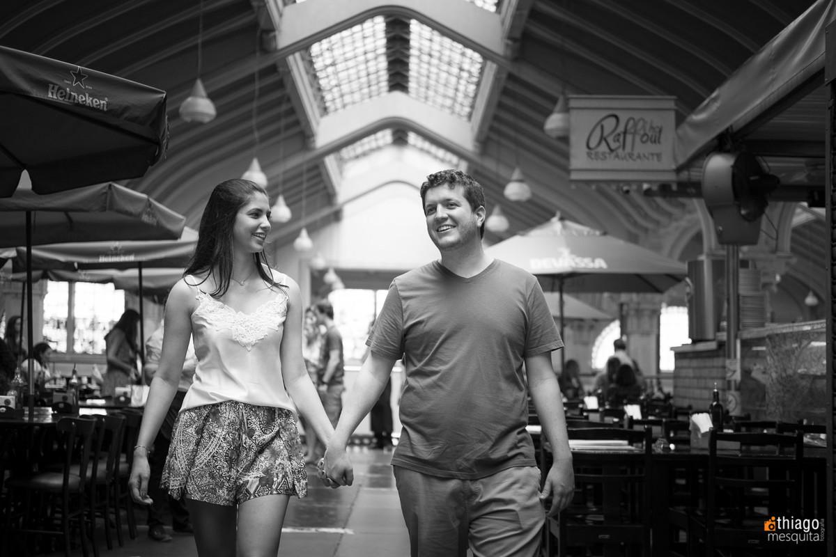Mercado de São Paulo, pelo fotografo Thiago Mesquita de Uberlândia