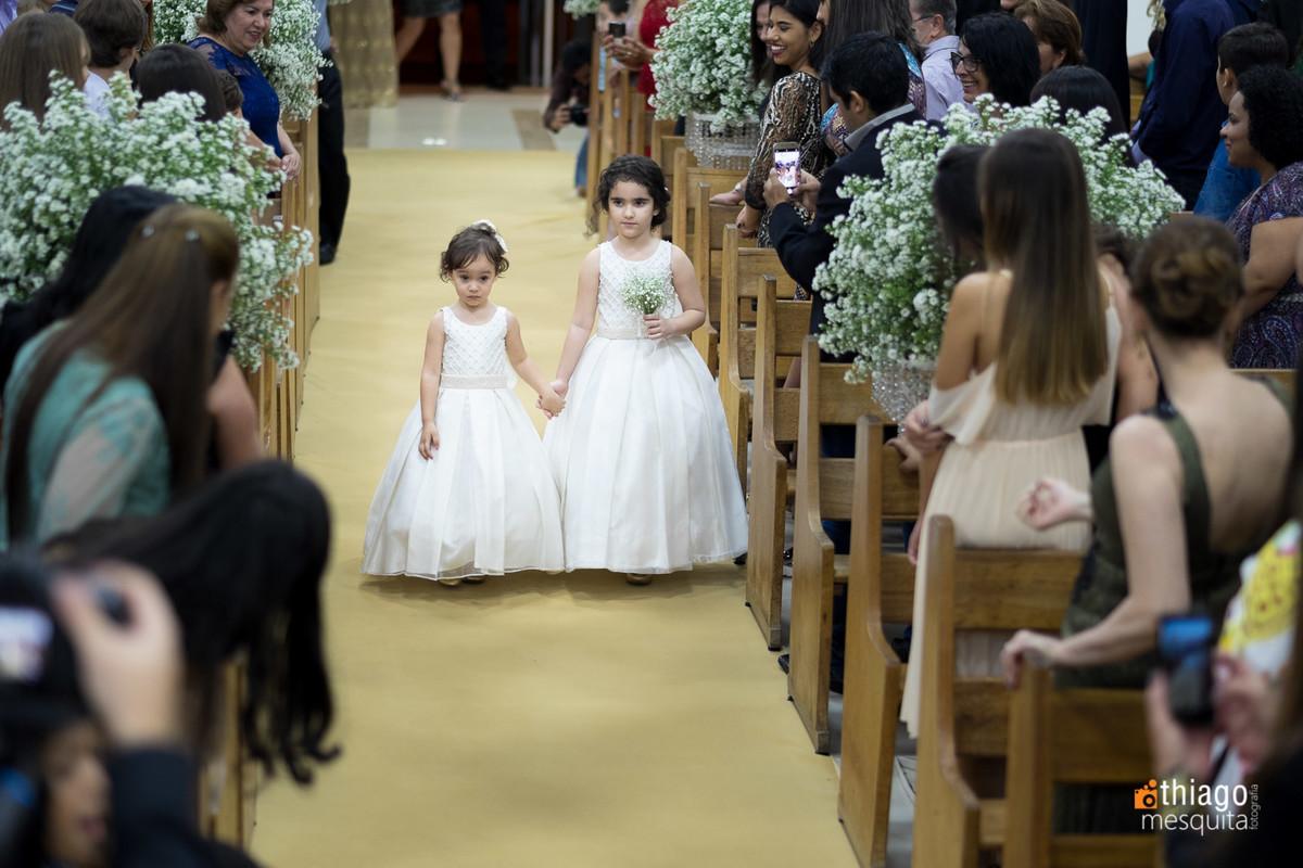 madrinhas do casamento Camila e Daniel