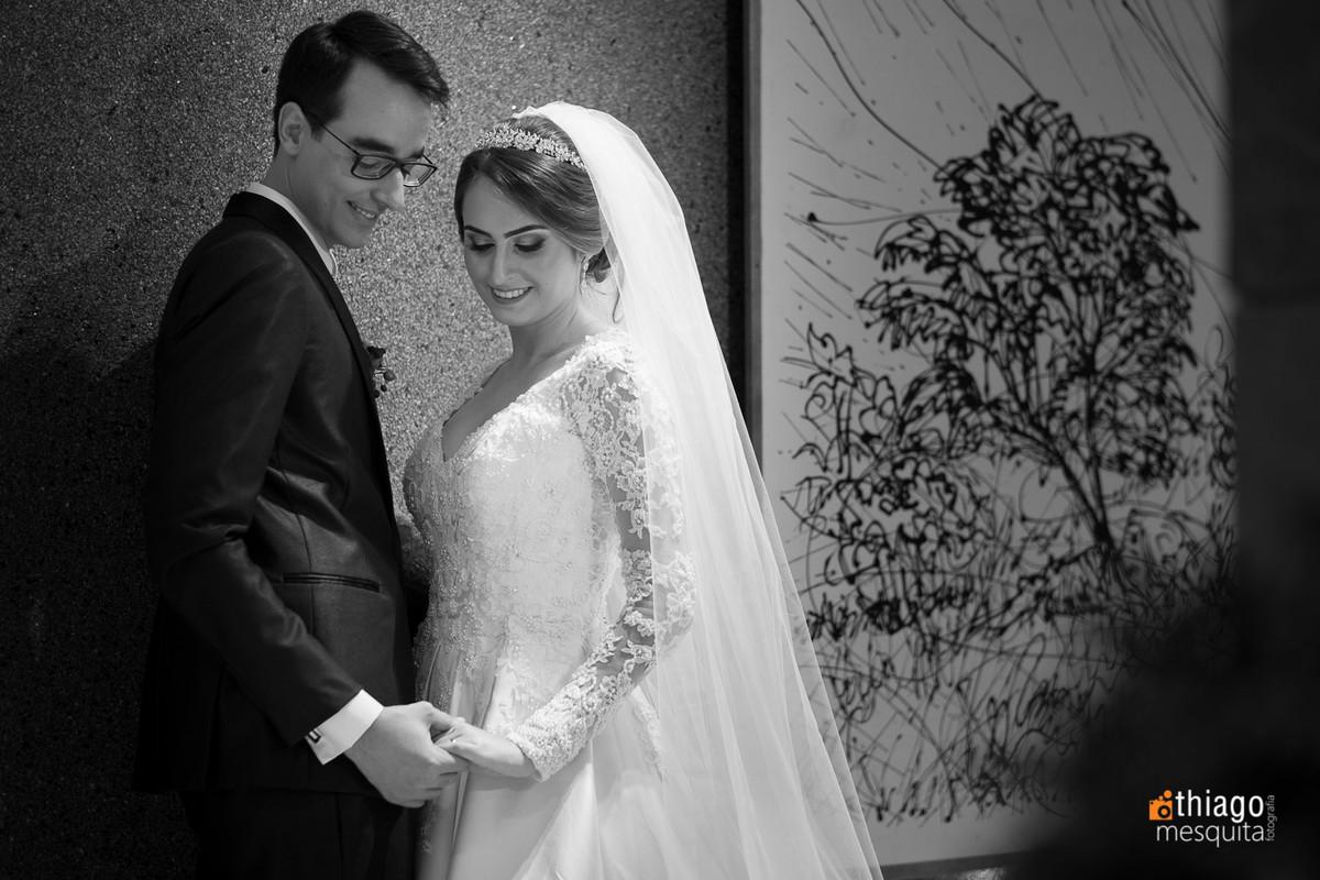 Ensaio de Casal após Cerimônia de Casamento