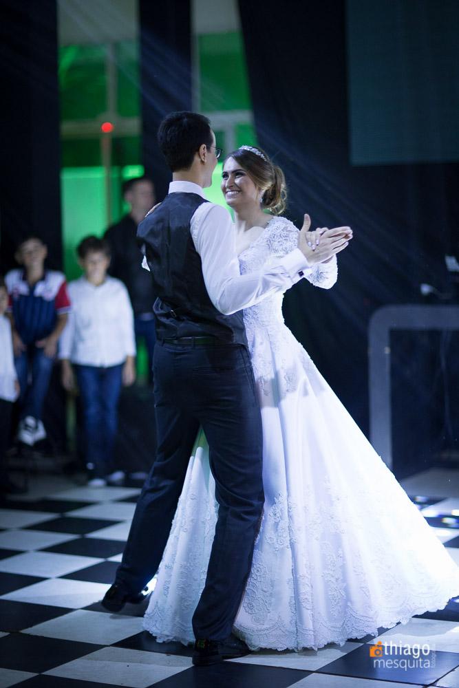 Festa de Casamento CDL Convenções