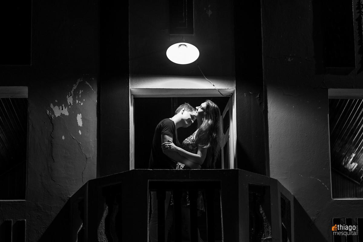 foco de luz e simetria - regras de fotografia
