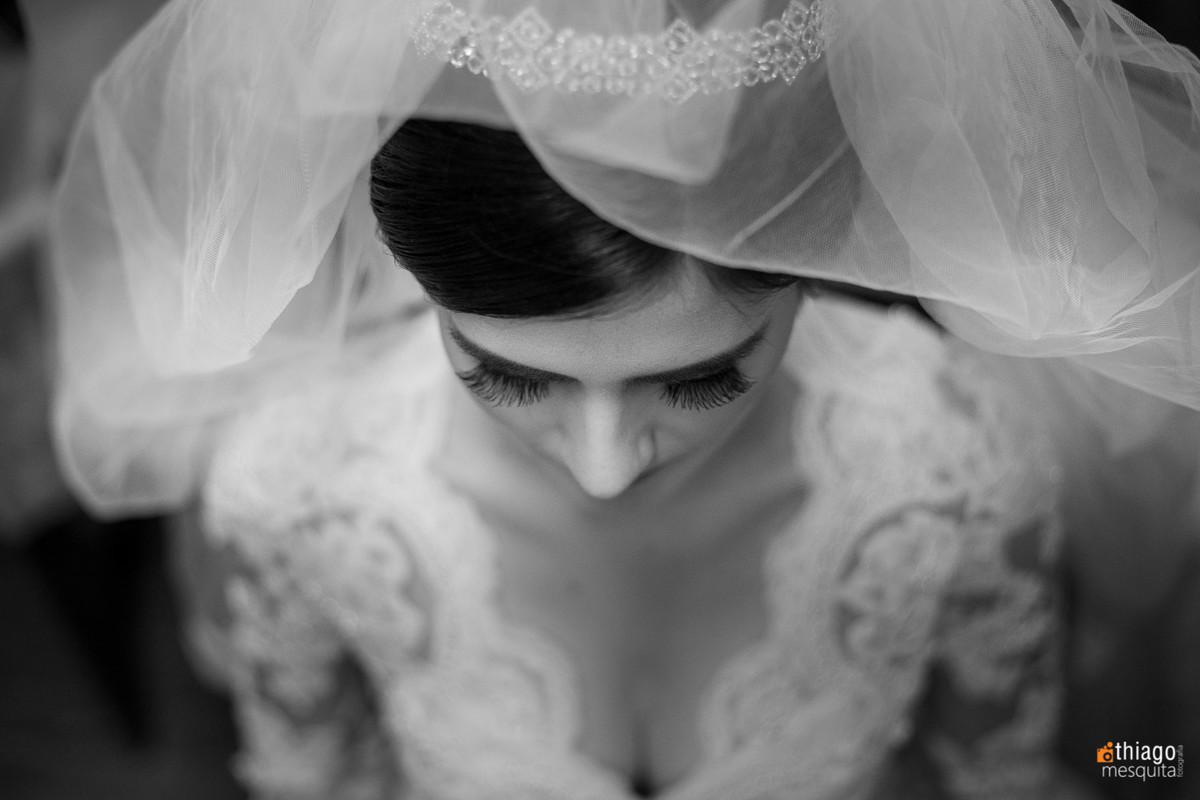 cílios de noiva
