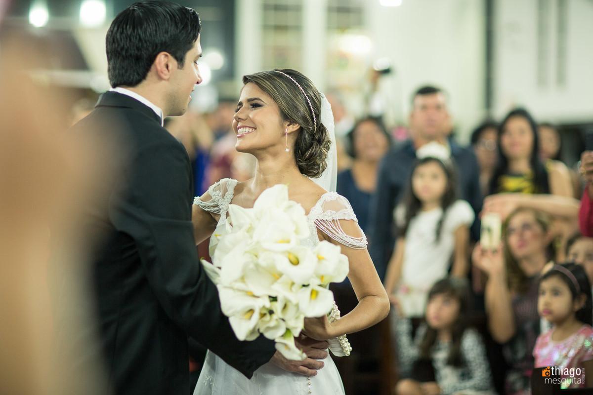 Fotógrafo de Casamento em Itubmiara