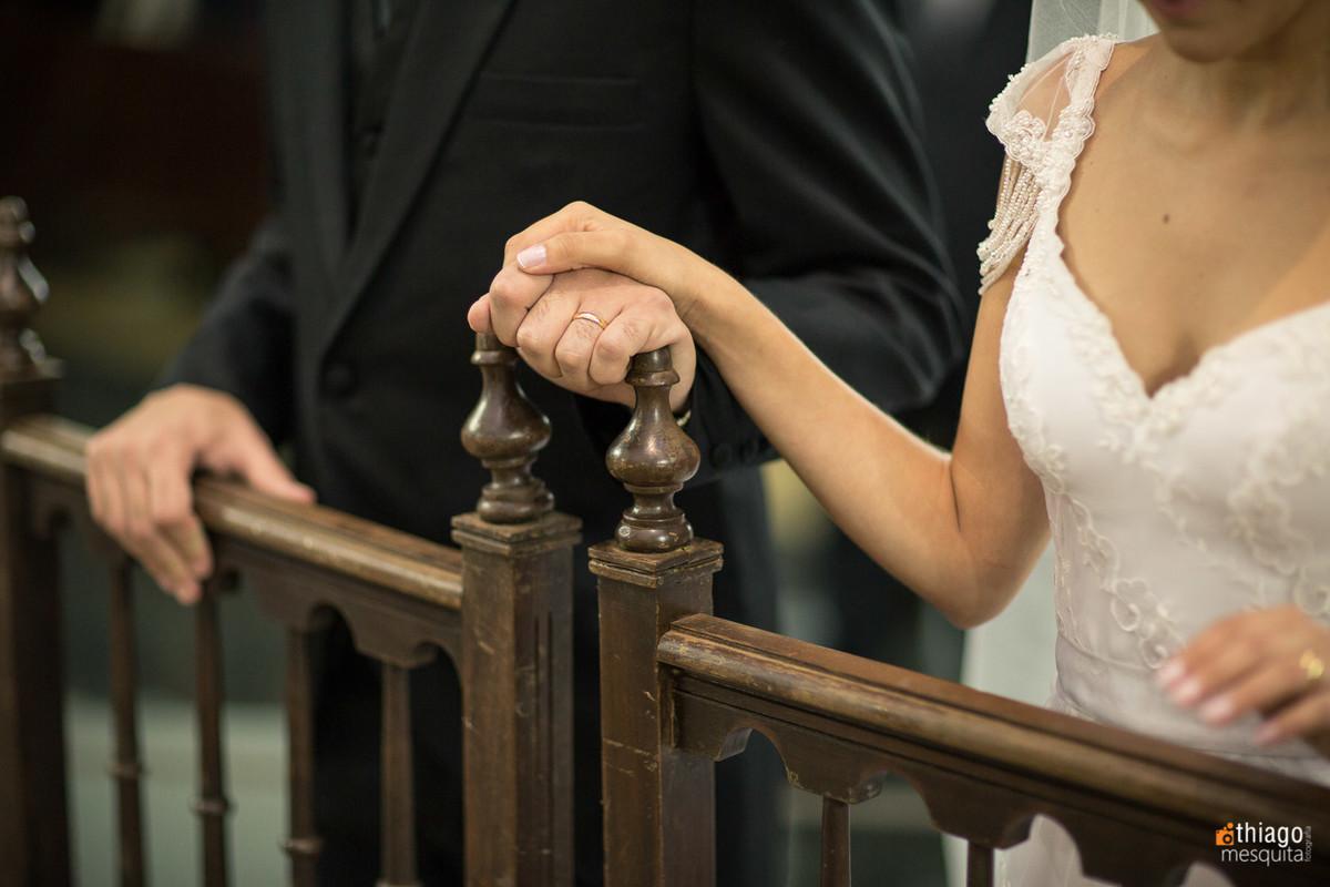 foto detalhes casamento