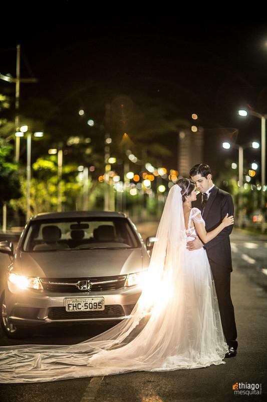 foto de casal na rua em itumbiara