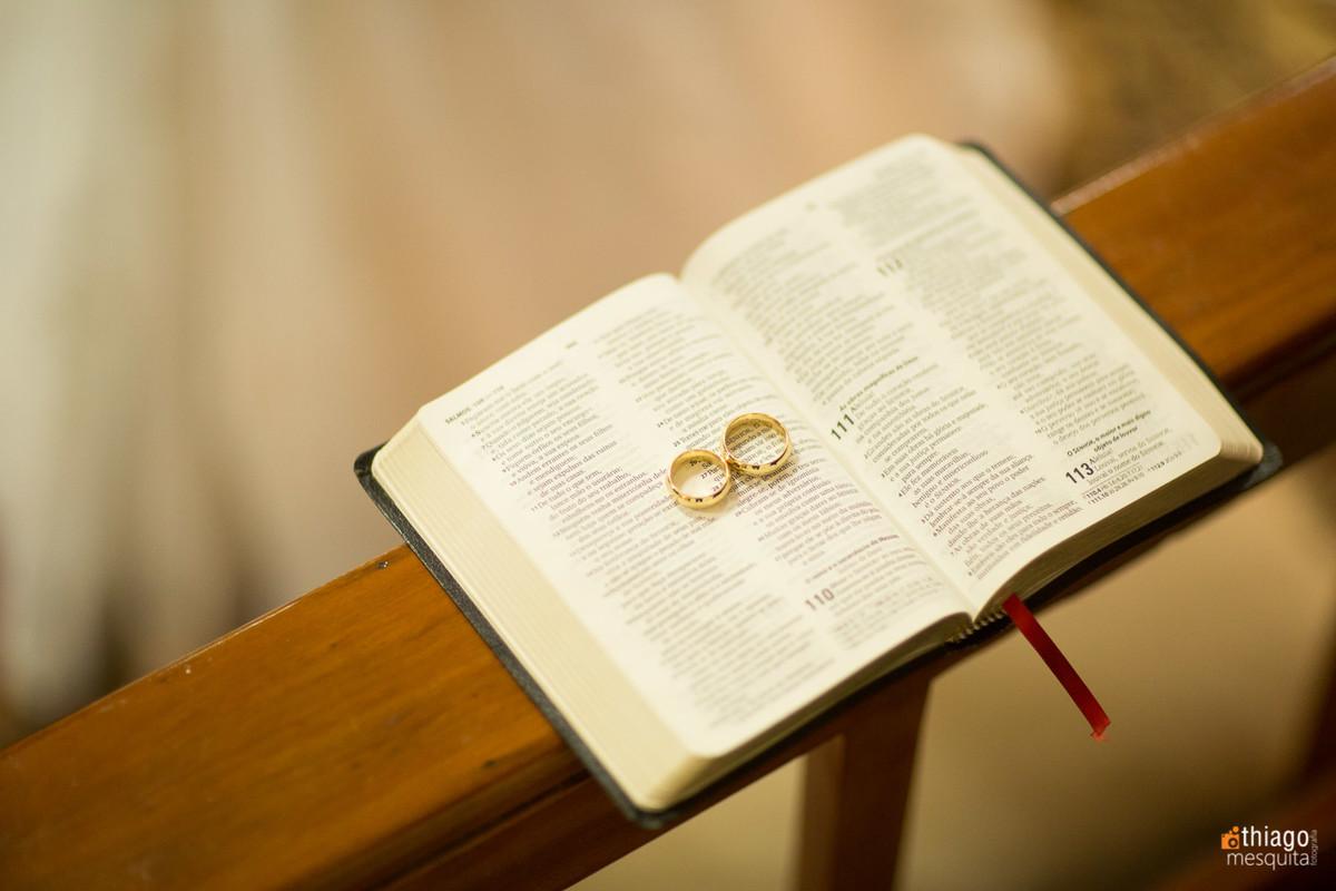 aliança na bíblia