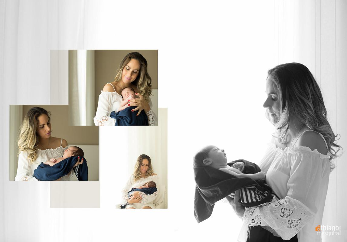 fotos de recém nascido em Uberlândia - MG, por Adriana Mesquita