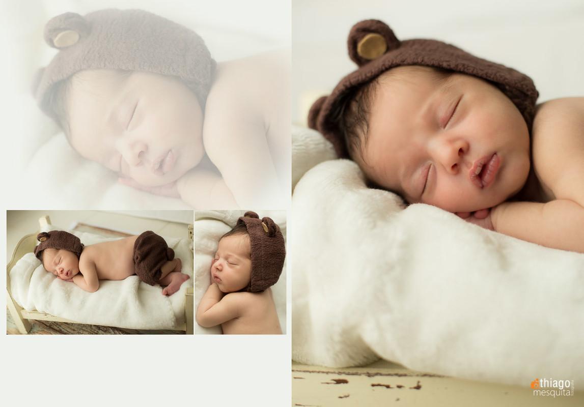 newborn benicio