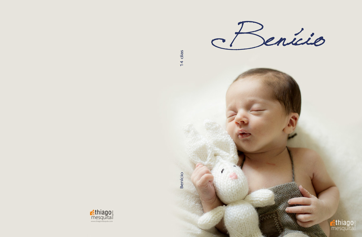 álbum de Newborn