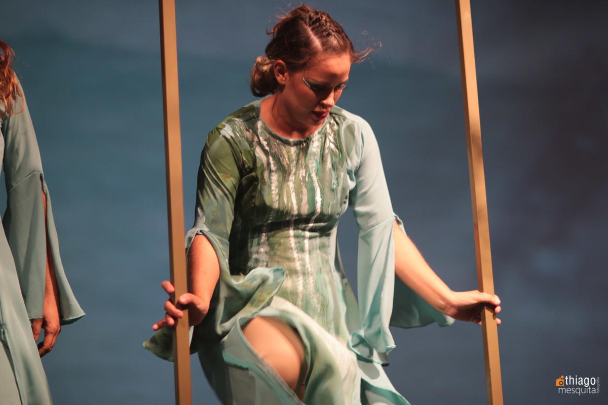 dança e teatro mulheres águias 2016