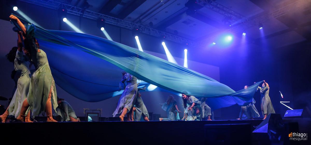 dança e teatro mulheres águias 2016 pano